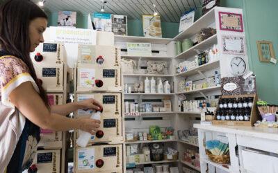 Sfusitalia - Biokey bioprofumeria biosaponeria