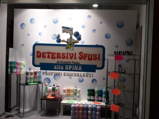 Sfusitalia - Detersfuso