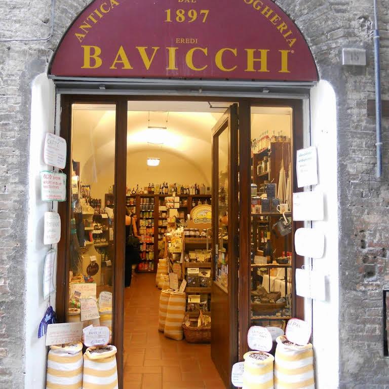 Sfusitalia - Antica Drogheria Bavicchi