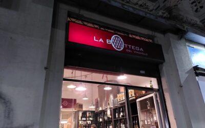 La bottega del vinaiolo - Sfusitalia