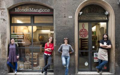 MondoMangione - Sfusitalia