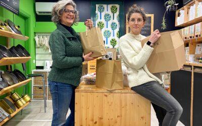 Patty Shop EcoBio - Sfusitalia