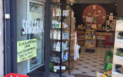 Bio Shop Roma - Sfusitalia