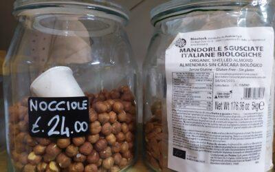 Bottega Biocé - Sfusitalia