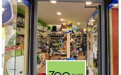 Zoo Shop Aurelio - Sfusitalia